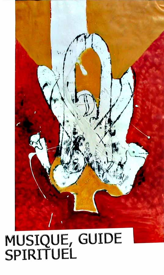 Musique Guide Spirituel Arbre De Vie X 2 Chromophonie Scriptorale